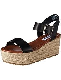 Steve Madden Women's Surfaa  Fashion Sandals
