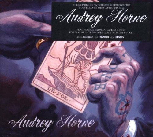 Le Fol: Limited Edition by Audrey Horne (2008-02-25)