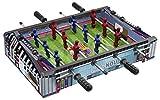 FCB FC Barcelona - Mini Futbolín Estadio Camp Nou, multicolor (Proyectum Sport Team 10BAR-0000-1-2)