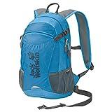 Jack Wolfskin Velocity 12Backpack,One Size, Unisex, VELOCITY 12, Ocean Blue, One Size