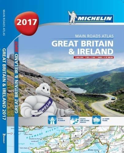 Great Britain & Ireland 2017