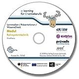 Modul Rohrsystemtechnik, 1 CD-ROMArmaturen, Sicherheitsarmaturen, Dichtungen, Rohrleitungen, Werkstoffe, Fördertechnik.