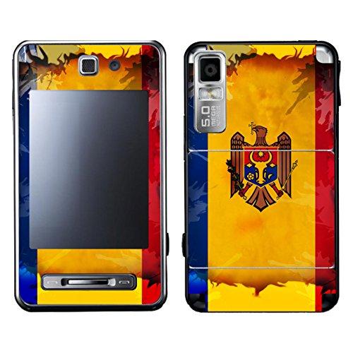 Disagu Design Skin für Samsung SGH-F480 Design Folie - Motiv