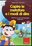 Capire le metafore e i modi di dire. CD-ROM