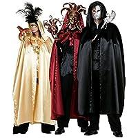 8e5a85934c3a Amazon.it  Carnevale Veneziano - Uomo   Adulti   Costumi  Giochi e ...