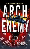 Arch Enemy (A Dan Morgan Thriller)