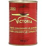 Victoria Concentré de Tomates 440 g