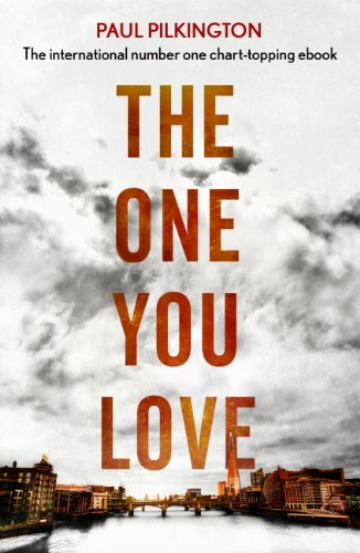 the-one-you-love-emma-holden-romantic-suspense-mystery-trilogy-book-one