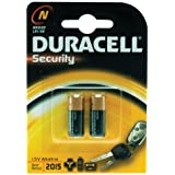 DURACELL MN 9100