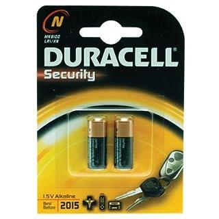 Duracell Security - Pilas AA (Alkaline, 1.5 V, 2 unidades) (B003UOU86Y)   Amazon price tracker / tracking, Amazon price history charts, Amazon price watches, Amazon price drop alerts