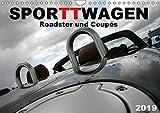 SPORTWAGEN Roadster und Coupés (Wandkalender 2019 DIN A4 quer): TT 8N (Monatskalender, 14 Seiten ) (CALVENDO Mobilitaet)