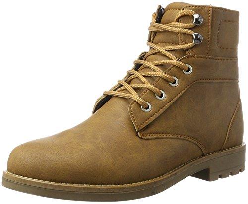 Tamboga 749, Chukka Boots Homme Marron (Cognac)