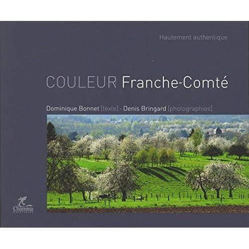 Couleur Franche-Comte