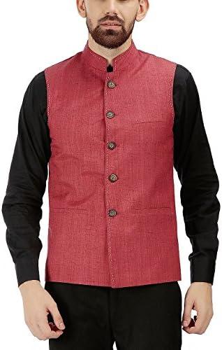 Royal Tag Tag Tag 7 Men's Cotton Jacket 44 rosso | Nuovo Arrivo  | Diversificate Nella Confezione  3a0eea