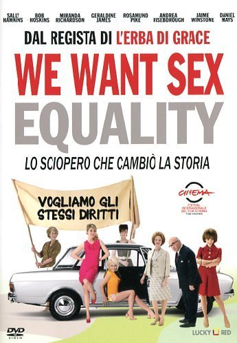 We Want Sex / Made in Dagenham ( ) [ Italienische Import ]