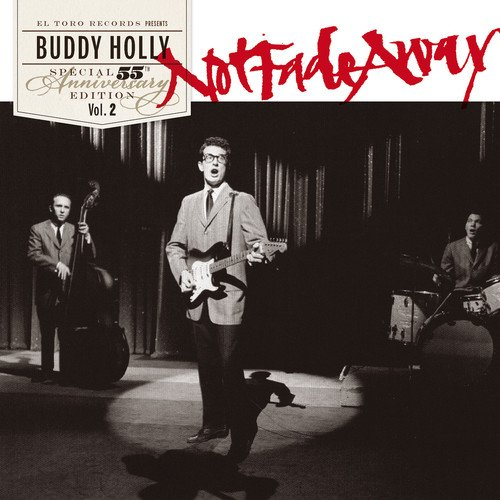 Not Fade Away - 55th Anniversary Special Edition 2 [Vinyl Single] -