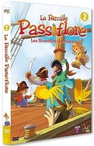 """Afficher """"Les nouvelles aventures n° Vol. 2 famille Passiflore (La)"""""""