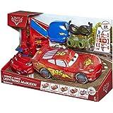 Cars 2 - Rayo Mcqueen Supertuning (Mattel CKJ98)