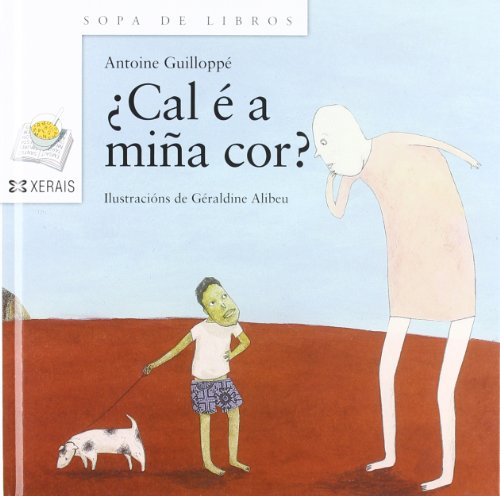 Cal E a Mina Cor?/What Is My Color?