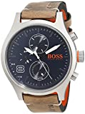 Hugo Boss Orange Herren-Armbanduhr - 1550021