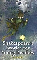 [(Shakespeare's Stories for Young Readers )] [Author: E. Nesbit] [Jun-2006]