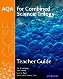AQA GCSE Combined Science (Trilogy) Teacher Handbook (Third Edition)
