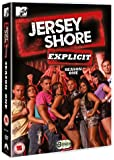 Jersey Shore - Season 1 [DVD]