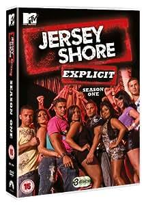 Jersey Shore - Season 1 [DVD]