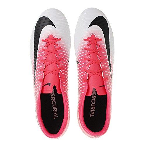 Nike Herren Mercurial Veloce Iii Ag Pro Fußballschuhe Pink (Racer Pink/black White)