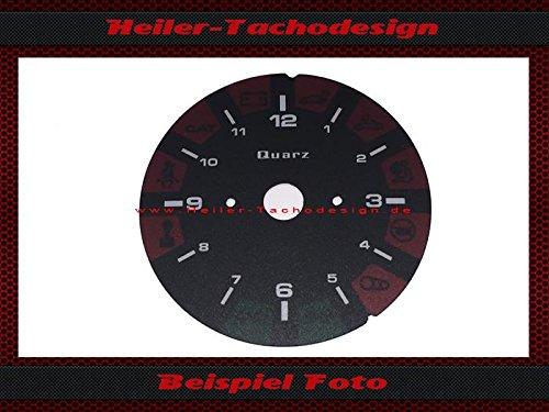 Preisvergleich Produktbild Tachoscheibe Uhr Porsche 911 964 993