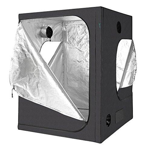 iDaoDan Growbox 150 x 150 x 200 cm