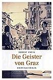 Image of Die Geister von Graz (Armin Trost)
