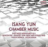 Kammermusik/Chamber Music