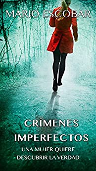 Crímenes Imperfectos (Libro Completo): Los casos de Grace