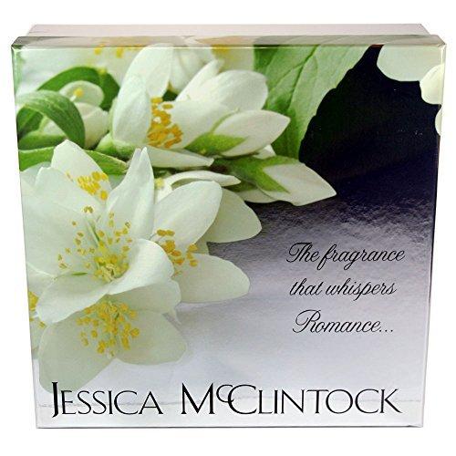 Jessica McClintock by Jessica McClintock for Women 2 Restore Set Includes: 3.4 oz Eau de Parfum Spray + 5.0 oz Body Lotion by Jessica McClintock