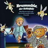 Brummbie, der Schlafbär (für Jungen, personalisiert mit Ihren Wunschnamen!)