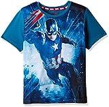 #3: Marvel Boys' T-Shirt