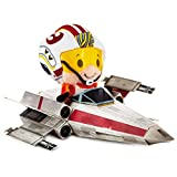 Hallmark Itty Bittys Luke Skywalker X-Wing Pilot Special Edition