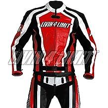 b4df45b3ff2 4LIMIT Sports 200100000305 Traje para Moto de Cuero