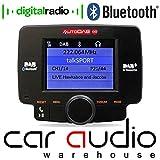 autodab Go Car Stereo (Bluetooth)