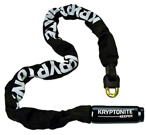 Kryptonite Keeper 785 - Cadena integrada