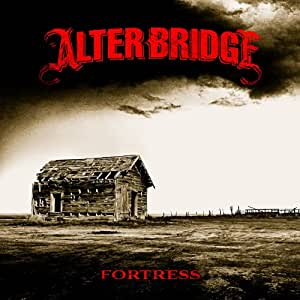 Fortress [Amazon Exclusive With Guitar Pick Necklace]