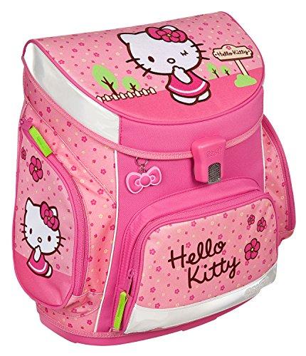 b227e67cc73c7 Scooli HKYX7252 Sporttasche Hello Kitty