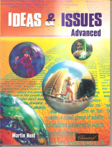 IDEAS & ISSUES ADVANCED +CD