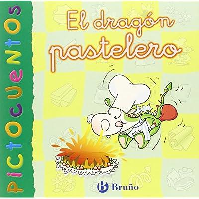 El Dragon Pastelero The Baker Dragon Pdf Download Terzolycus
