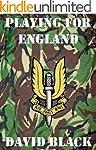 Playing for England (English Edition)