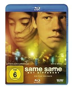 Same Same But Different [Blu-ray]