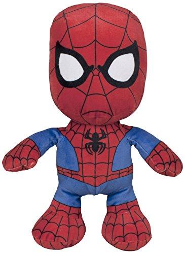 Spider-Man Spiderman-Plüsch 30 cm