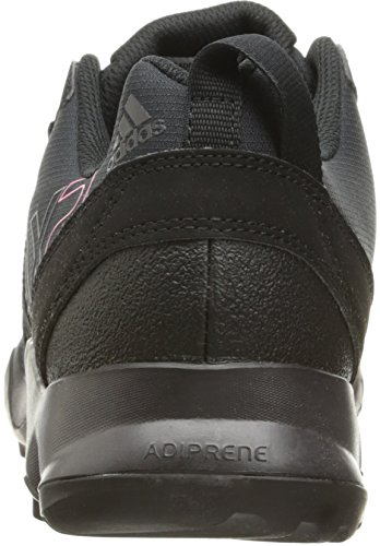 Approche Adidas Terrex extérieure Solo chaussure noire / vista Gris / craie blanche 6 Noir