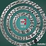 Metabo Akku-Gebläse, AG 18 - 5